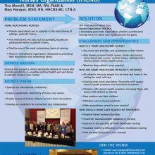 IHCNO Poster