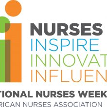 National Nurses Week – May 6-12
