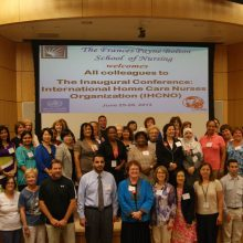 IHCNO Inaugural Conference – Cleveland, OH