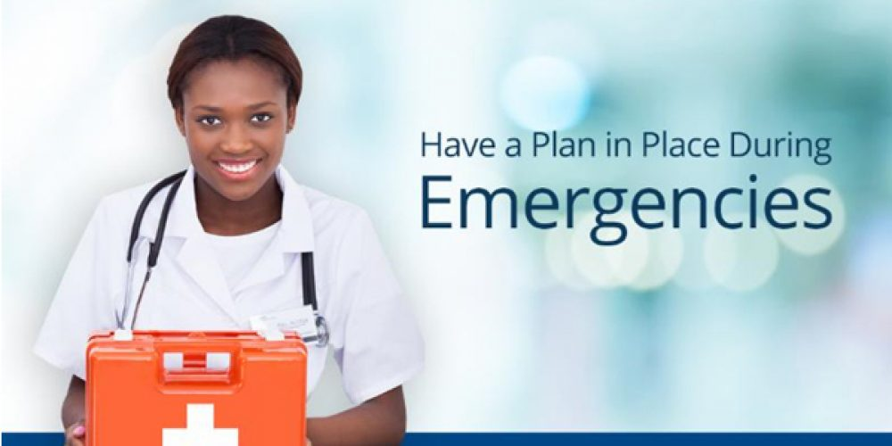 Diabetes and Emergency Preparedness