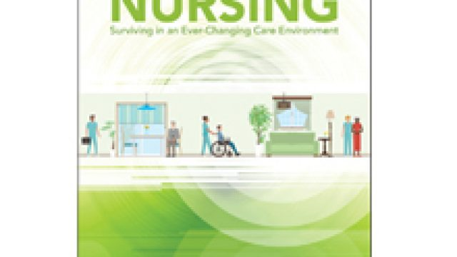 Tina's Newest Book – Home Care Nursing: Surviving in an Ever-Changing Care Environment