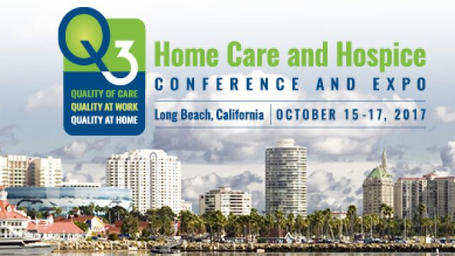 Come meet Tina and Team at the NAHC Meeting