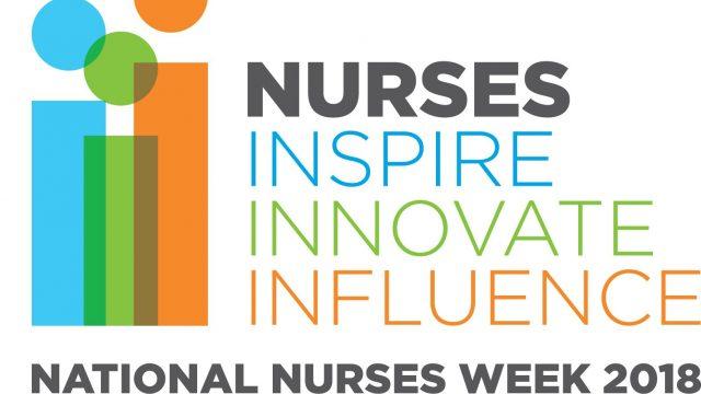 National Nurses Week – May 6-12