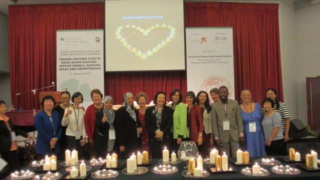 2nd Annual IHCNO Conference – Singapore Conference Wrap-Up