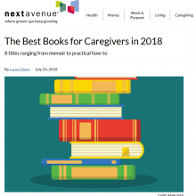 Best Caregiving Books
