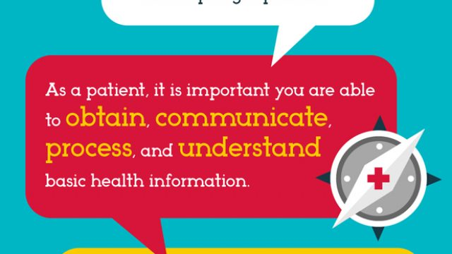 Tips on Talking With Your Doctor Infographic