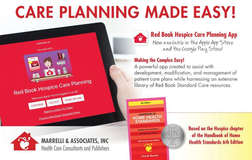 Care Planning App