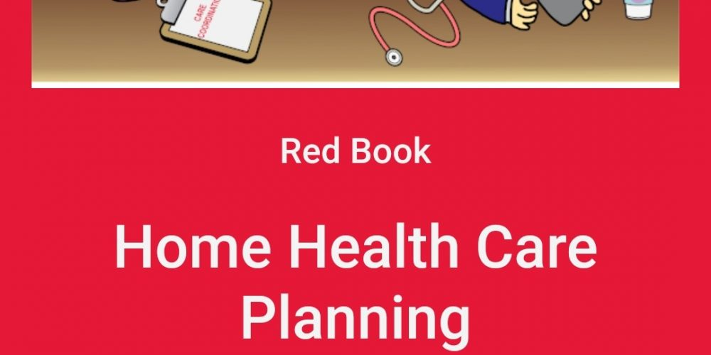 Home Health Care Planning App