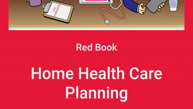 Red Book Home Health Care Planning App