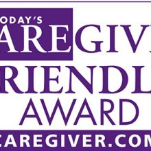 2021 Today's Caregiver Friendly Award Winners