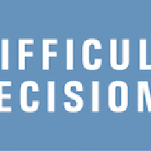 New Report on Difficult Decisions Patients Face About Post-Acute Care