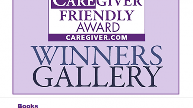 2020 Today's Caregiver Friendly Award Winners