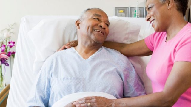 Are You Caring for Your Caregivers?  Consider These Questions