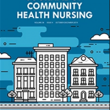 Journal of Community Health Nursing – A Call for Papers
