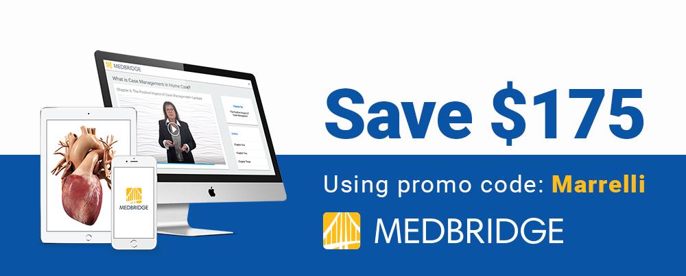 MedBridge courses